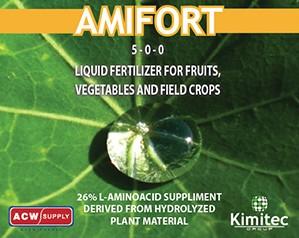 Kimitec Amifort (5-0-0)