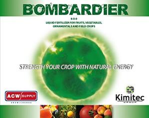 Kimitec Bombardier (8-0-0)
