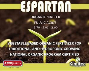 Kimitec Espartan (2.70-3.03-2.60)