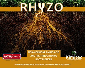 Kimitec Rhyzo Powder (7.5-39-0)