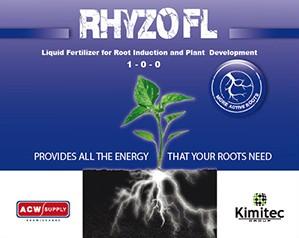 Kimitec Rhyzo FL Liquid (1-0-0)