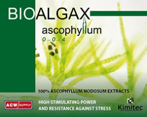 Kimitec Bioalgax Liquid Kelp (0-0-4)