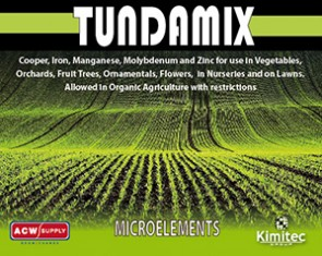 Kimitec Tundamix (0-0-0)
